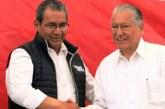 Priistas convenencieros dejaron al partido, reprocha Merino