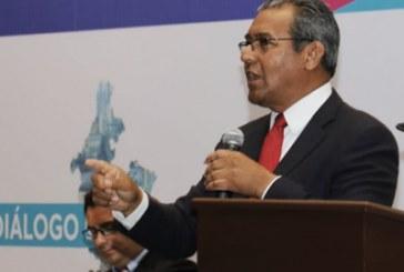Va Jiménez Merino por reinstalación de programas sociales