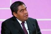 Acusa Barbosa que oponentes representan atraso y corrupción