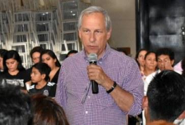 Acusa Cárdenas elección de estado en Puebla