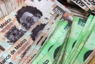 Aumentaría 3.5% presupuesto para Puebla en 2020