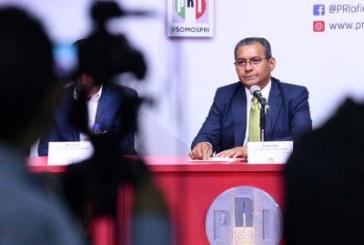 Augura Jiménez Merino ganar con ventaja de 5 puntos