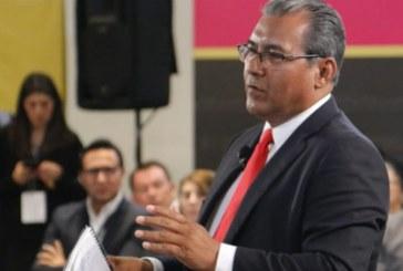 Traza Jiménez Merino propuestas ante contingencia ambiental