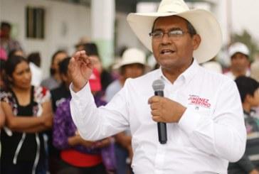 Minimiza Jiménez Merino apoyo de la CTM a Barbosa