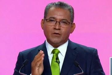 Promete Jiménez Merino retomar programas de otros gobiernos