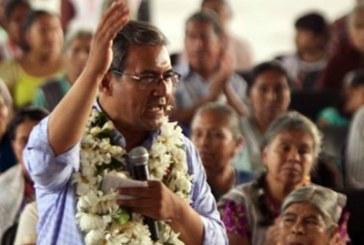 Llama Jiménez Merino a contrincantes a evitar derroche de recursos