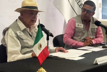 Ve Fepade riesgos en elecciones extraordinarias de municipios