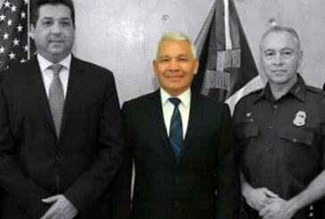 """""""Cazador"""" de El Chapo será secretario de Seguridad en Puebla"""
