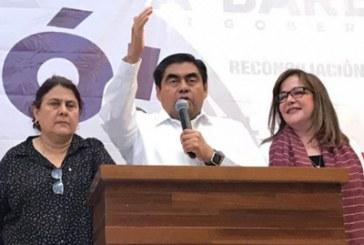 Llama Barbosa a la reconciliación tras virtual triunfo