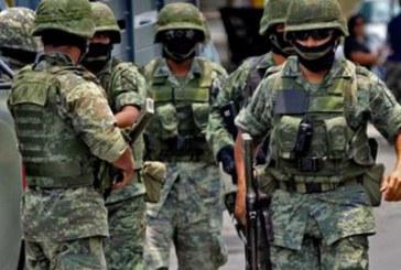 Instalarían Sedena y Marina cuarteles de seguridad en Puebla