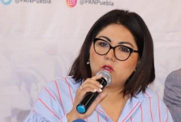 Recrimina PAN inseguridad en San Andrés Cholula