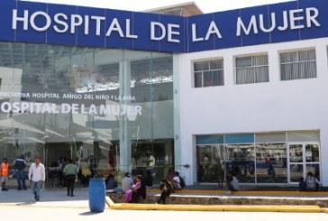 Reduce Federación a Puebla recursos para Servicios Salud