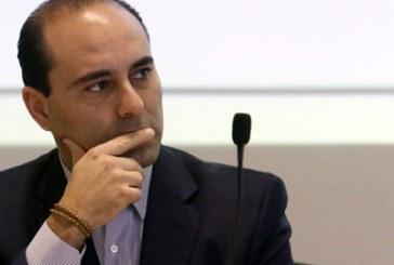 Va Congreso por cuentas públicas de Jorge Aguilar