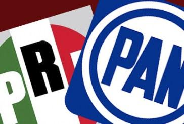 Inviable alianza PRI-PAN: Huerta Villegas
