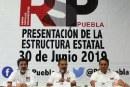 Engrosa RSP sus filas con exmilitantes del PRI y PAN