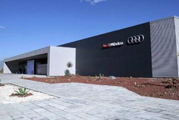 Buscarán que nuevas proveedoras de Audi se queden en Puebla