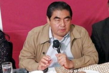 Queda fuera Carlos Urbina del próximo gabinete