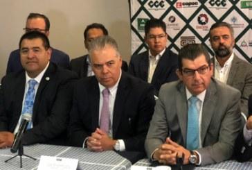 Será Ignacio Alarcón el nuevo presidente del CCE