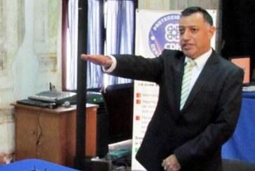 Termina periodo de López Badillo en la CDH Puebla