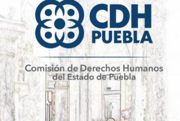 Congreso, sin propuestas para presidente de la CDH