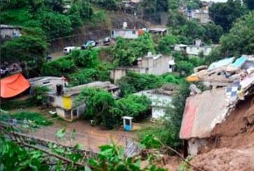 Tragedia en Chautla descubre 20 casas más en riesgo: SGG