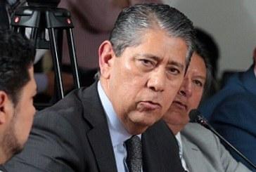 Perfilan proceso para designar a nuevo fiscal del estado