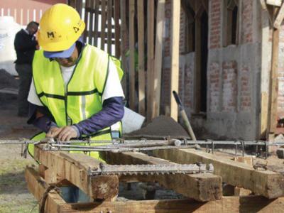 Enero 2021: el peor mes en ocho años para la industria de la construcción poblana