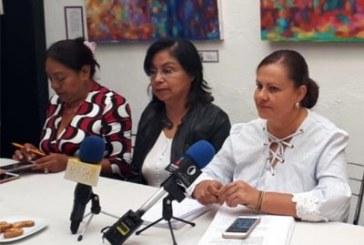 Piden apertura a mujeres en CDH, TSJ y FGE