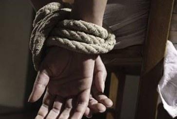 Van por 70 años de prisión contra secuestradores
