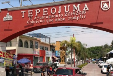 Valora Congreso ratificar al Concejo Municipal de Tepeojuma