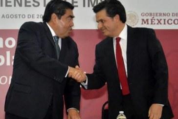 Ampliará IMSS oferta hospitalaria en Puebla