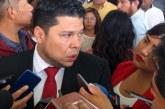 Amaga Biestro con denunciar a morenovallistas por corrupción