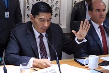 Martha Erika sin responsabilidad por presunta venta de niños en el DIF, defiende diputado