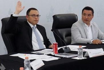 INE da carpetazo a investigación contra Jacinto Herrera tras su renuncia