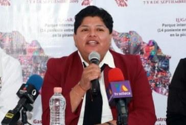Descarta San Andrés Cholula relevar secretario de Seguridad