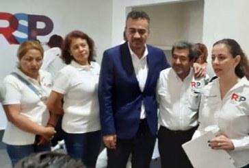Defiende RSP a cuadros morenovallistas