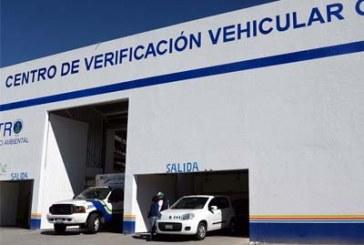 Anuncia Barbosa nuevas concesiones para verificentros