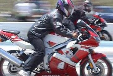 Detecta SSP 25 motociclistas que participan en arrancones en la Atlixcáyotl