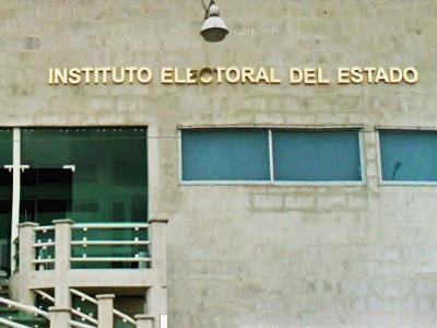 Recibe IEE más de 50 denuncias por uso indebido de recursos en elecciones