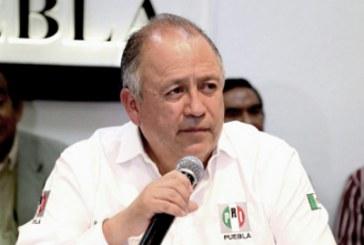 Investigar y castigar venta de niños, pide PRI a Barbosa