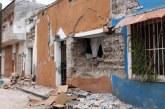 100 mdp para reconstrucción por el #S19 fueron desviados, acusa Barbosa