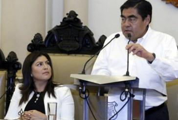 Reclama Barbosa inacción de Rivera por irregularidades de antecesores