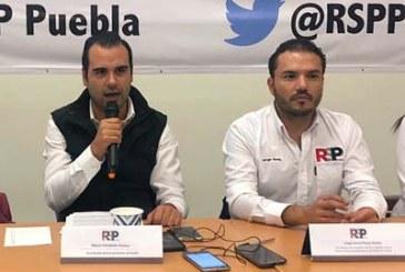 RSP, movimiento genuino de cientos de miles de mexicanos: Fernández Solana