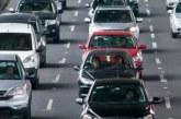 Anuncian reemplacamiento vehicular 2020