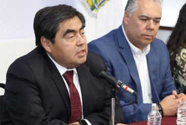 Niega Barbosa intromisión en elección del auditor