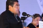 Patjane no es preso político, dice Barbosa
