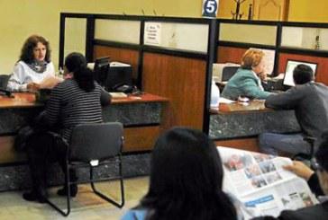 Van por recorte del 15% en plazas laborales del gobierno del estado