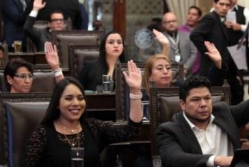 En medio de reclamos eligen a Félix Cerezo como ombudsman poblano