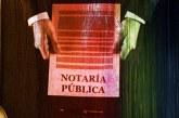 Van 11 notarios que devuelven patentes