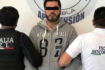 Advierte CEDH tortura a Patjane durante su detención
